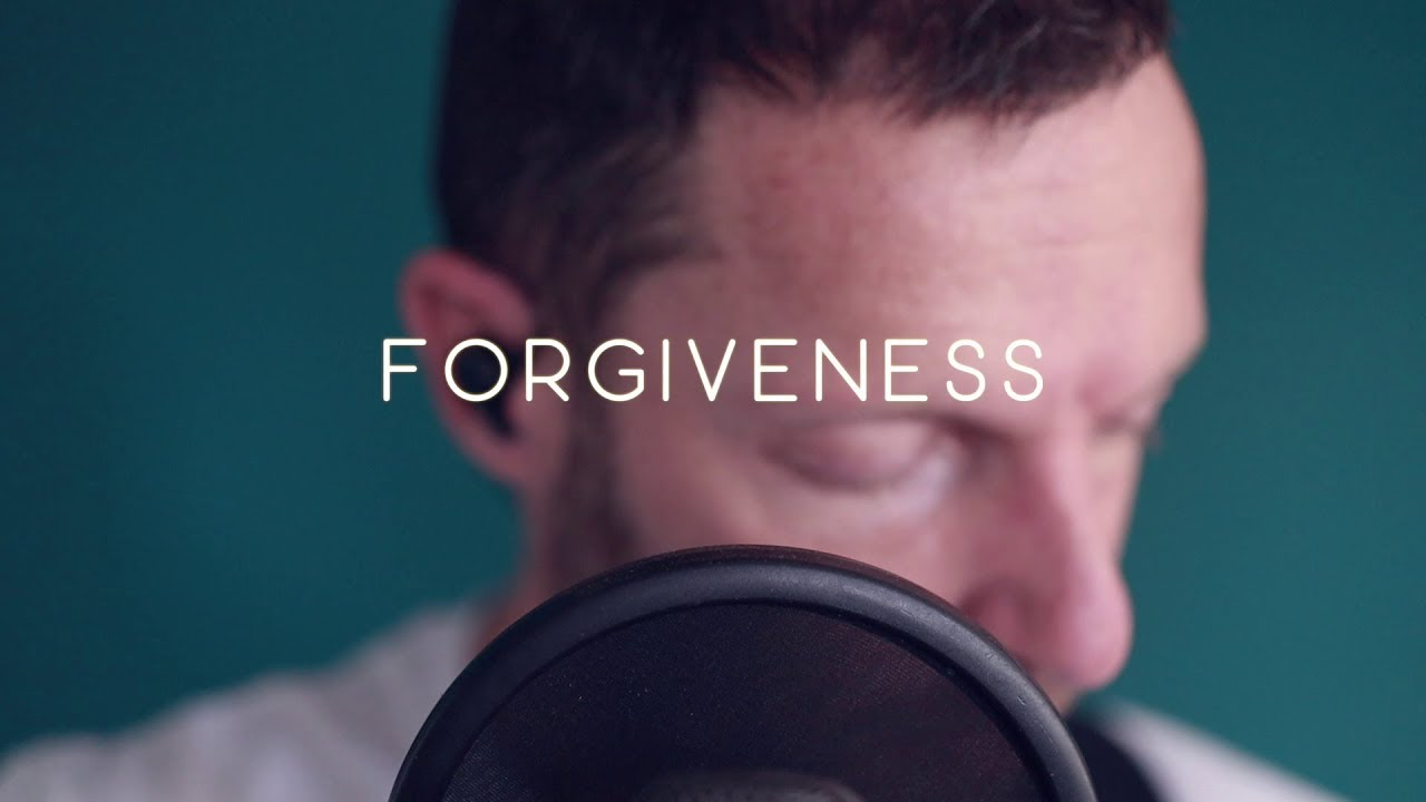 Forgiveness by William Wixley (Acoustic Version)