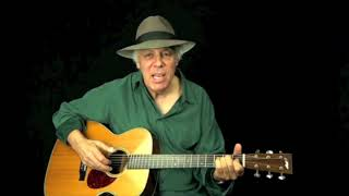 Jamming The Blues Taught By Fred Sokolow