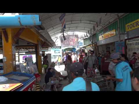 Thailand - Phi Phi Island, May 2015
