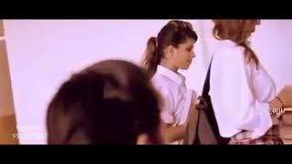 💖💖💕MOST ROMANTIC VIDEO SONG   SCHOOL LIFE LOVE STORY   MALAYALAM  ഒരു വേനൽ പുഴയിൽ COVER 💕💕💕😍