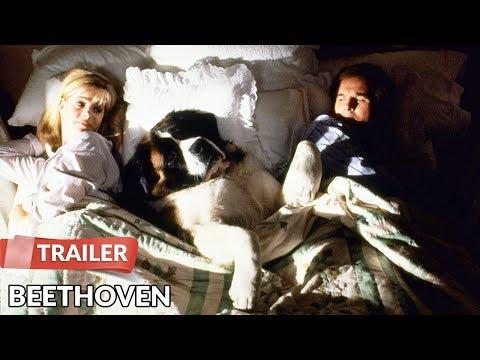 Beethoven 1992 Trailer | Charles Grodin | Bonnie Hunt