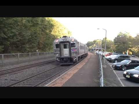 NJ Transit Ho Ho Kus Part 1