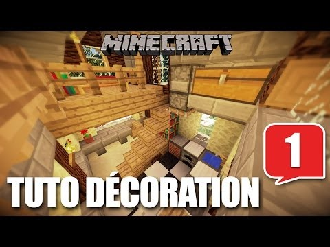Minecraft maison et fontaine minecraft comment creer une belle maison apps - Comment creer une belle maison ...