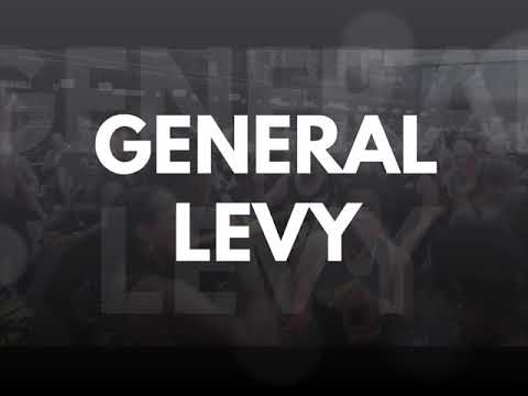 'SHAPE OF YOU' Remix by General Levy produced by Chopstick Duplate the FIGHT KLUB EDITION