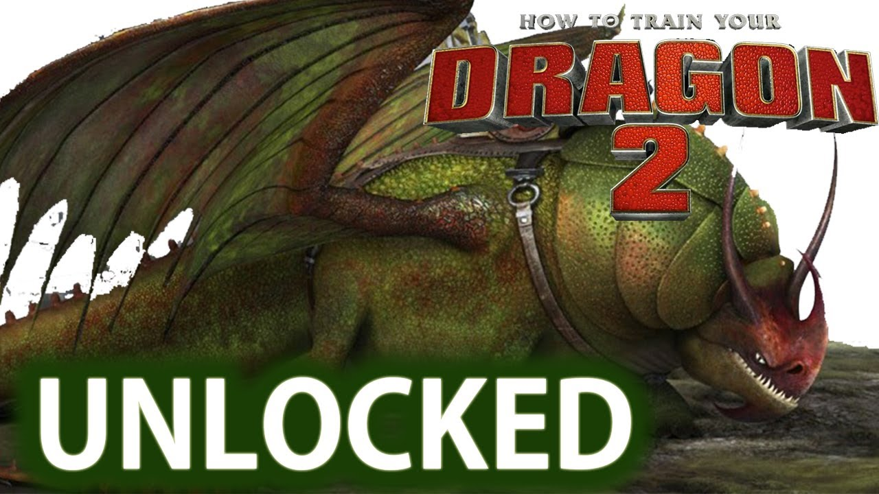 How To Train Your Dragon 2: How To Get/Unlock Skullcrusher ...
