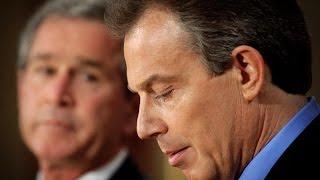 The Iraq war, Tony Blair, the Chilcot report & can we abolish the state?   Owen Jones talks back
