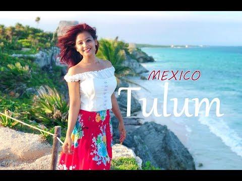 Tulum Mexico   মেক্সিকো    Cenotes   Mayan Ruins   মায়া সভ্যতা    Nomade   Travel Vlog