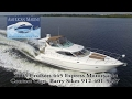 SOLD - 2004 44' Cruisers 445 Express Motoryacht HD By American Marine