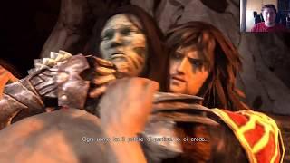 Castlevania: Lords of Shadow, Finale, Come Sconfiggere Satana - ITA PC Steam