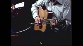 Doc Watson - 1991 - East Tennessee Rag & Beaumont Rag, Medley
