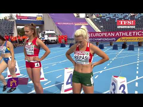 2017 - 1500m - U23 European Athletics Championships Bydgoszc