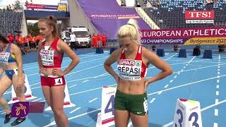 2017 - 1500m - U23 European Athletics Championships Bydgoszcz
