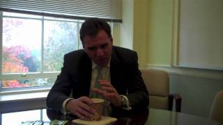 In-Depth Interview with Niall Ferguson