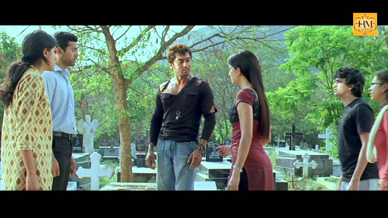 Malayalam Movie 2013 Ezham Arivu 7Aum Arivu  New