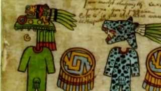 Как создавались империи. Ацтеки.