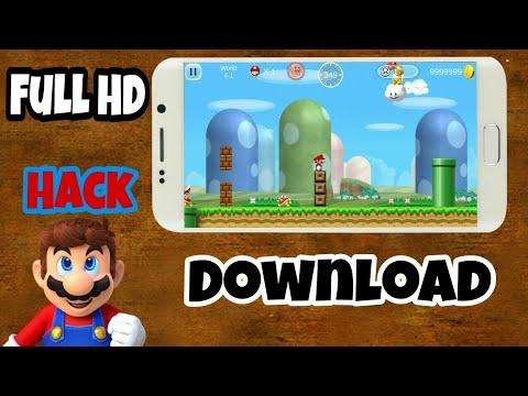 Super Mario 2 Full HD Game/ Mod APK / Must Watch / 2018