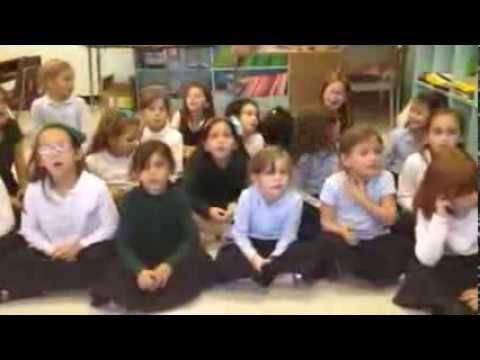 1G Sings The Months of the Year