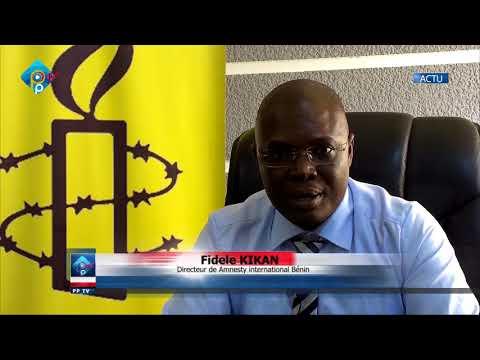 Plusprestv/ Bénin: JOURNÉE MONDIALE DE LA LIBERTÉ  DE LA PRESSE