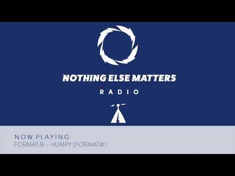 Danny Howard Presents Nothing Else Matters Radio 129
