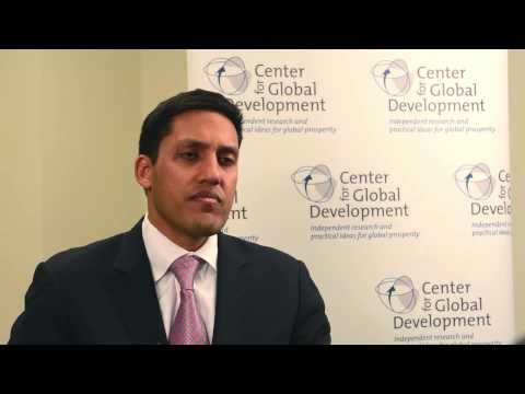 Raj Shah Full Interview with CGD