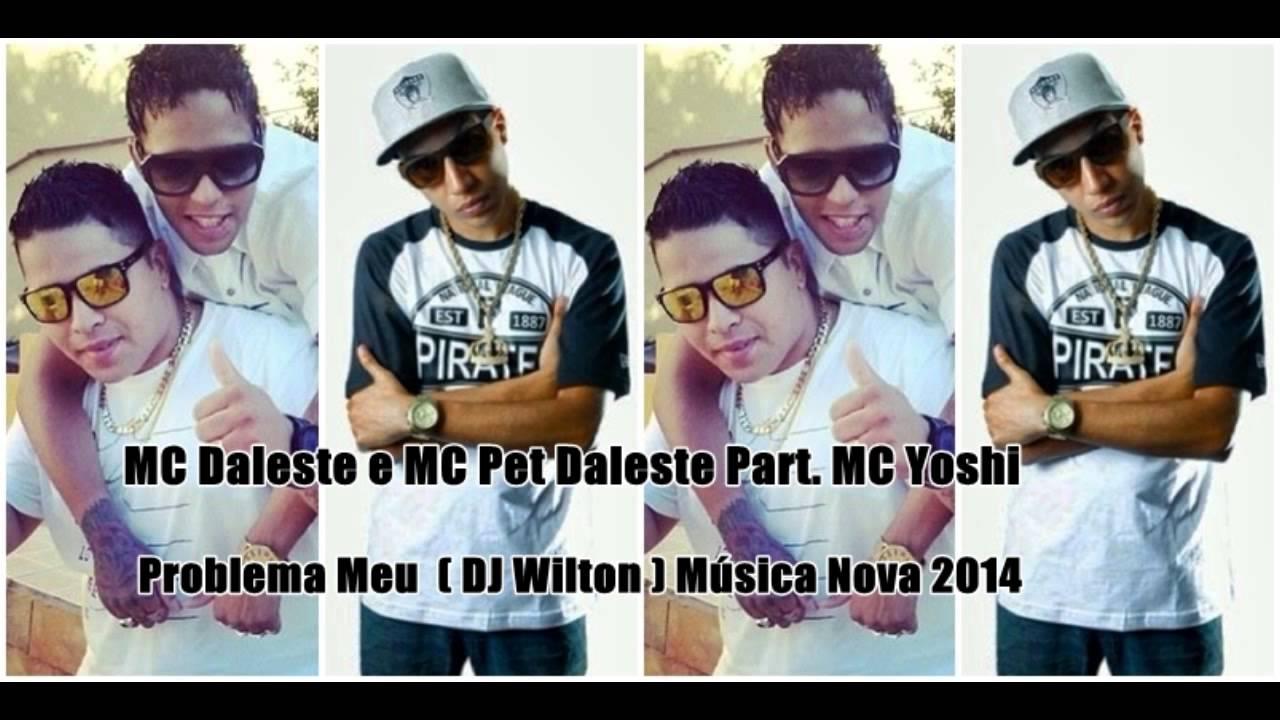musicas do mc yoshi 2014