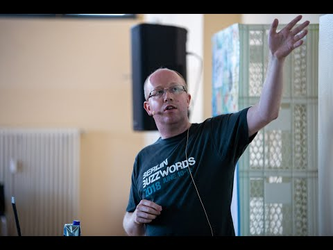 Berlin Buzzwords 2018: Nick Burch – Scalably crashing JVMs, or why binary data to content is hard on YouTube