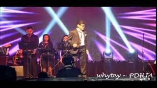 Konsert Amal 3 Negara Dato Jamal Abdillah. 24hb May 2015