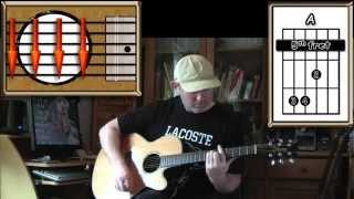 Married With Children - Oasis - Acoustic Guitar Lesson(An acoustic guitar lesson of my interpretation of the awesome Oasis song - Married With Children. Loads more free lessons can be found at Guitar Tutor Man's ..., 2014-07-02T09:28:03.000Z)