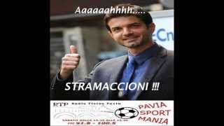 Parodia Stramaccioni - Il Supercafone
