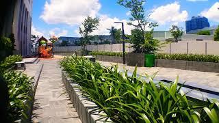 Căn hộ SKY 9 Phú Hữu Q.9  (Tiện ích nội khu)