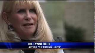 The Phoenix Lights - 17 years later