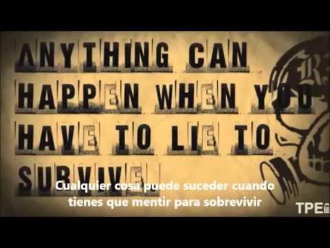 The Red Jumpsuit Apparatus - Wake Me Up (Sub Español)
