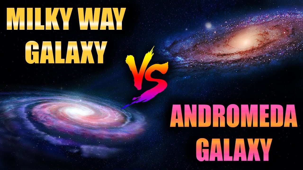 WE ARE DOOMED !!!!!!!!!!!!THIS GALAXY IS GOING TO COLLIDE WITH US!!!!!!!!!!!!!