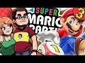Last 3 Turns!   Let's Play Super Mario Party Nintendo Switch Multiplayer Gameplay Part 3