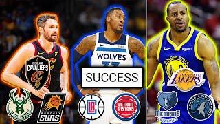 NBA Trade Machine: Trade Deadline Special! (Part 2)