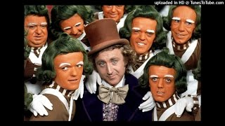 Gene Wilder - Pure Imagination (2016 Stereo Remaster)