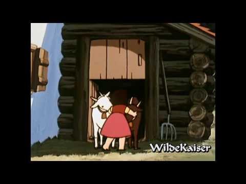 Heidi - German Version (Gitti & Erika) (Lange Version)