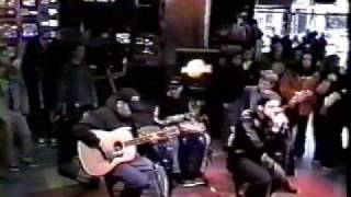 creed   torn acoustic