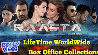 RAASTA 2017 Lollywood Movie LifeTime WorldWide Box Office Collection Hit or Flop