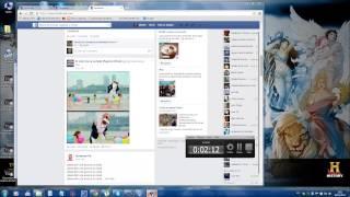 facebook no carga solucion