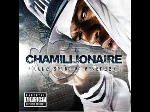 Chamillionaire  Picture Perfect  The Sound of Revenge