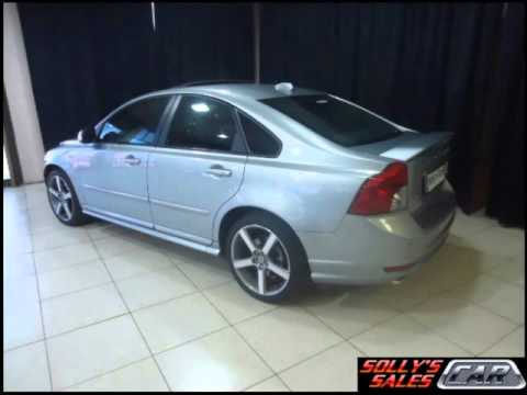 2011 VOLVO S40 T5 R-DESIGN Auto For Sale On Auto Trader South Africa