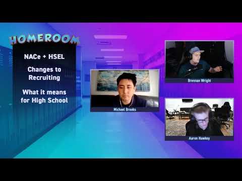 HSEL Homeroom Season 2 Episode 1
