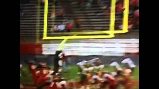 Morgan state Player with the greatest catch ever  #loop #Yawk #Yawk #Yawk