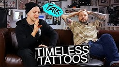 Timeless Tattoos - Tattoo Shop Talk
