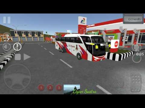 download game bus simulator indonesia mod apk terbaru 2018