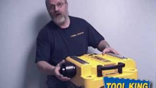 Rick's Rundown On The Dewalt Dw735pk1