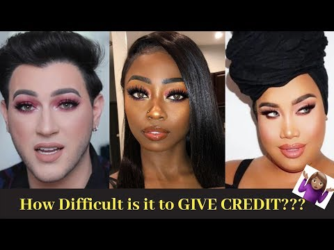 Manny MUA and Patrick Starrr COPIED Chelsie Worthy PERIOD! | DRAMA AND OPINIONS thumbnail
