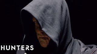 HUNTERS (Trailer)   Season 1- Premieres April 11th   Syfy