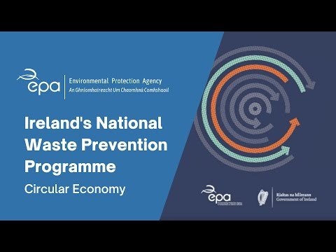Ireland's National Waste Prevention Programme